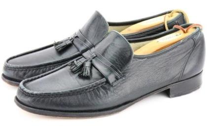 На торги выставят туфли Майкла Джексона для «лунной походки»