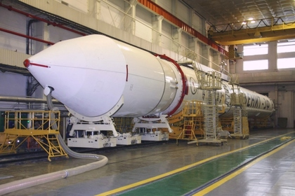 «Роскосмос» уговорил Анголу на еще один спутник взамен потерянного