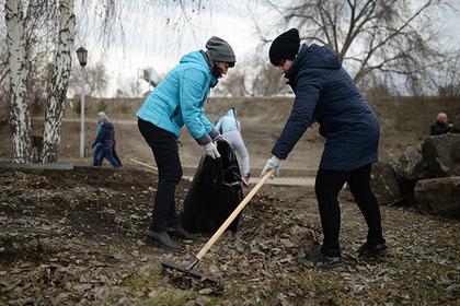Губернатор Подмосковья оценил областной субботник