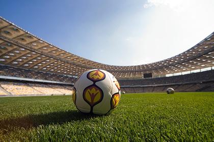 Украина откажет крымчанам в посещении финала Лиги чемпионов