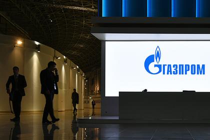 «Газпром» потратится на проект уровня «Сила Сибири»