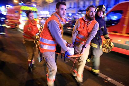 Осужден организатор крупнейшего теракта в истории Франции