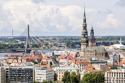 Санкции США против России ударили по Латвии