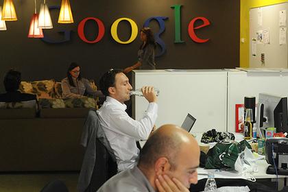 Роскомнадзор открестился от поломки Google
