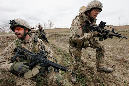 Германия запланировала закупку вооружений намиллиарды евро