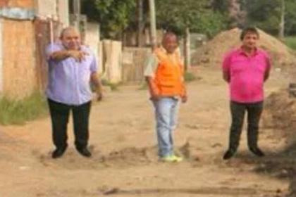 Бразильского чиновника поймали на несуразном фотошопе и выставили посмешищем