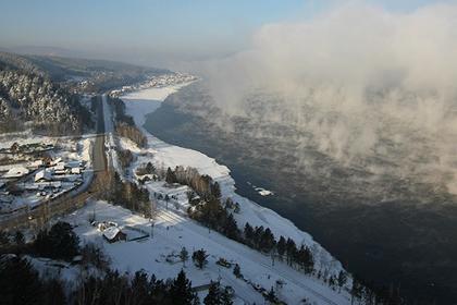 Россиянам и иностранцам предложили найти уголки Сибири в своих городах