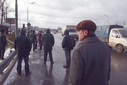 Подсчитано количество украинских мигрантов в России