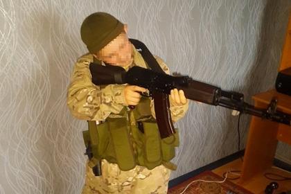 Список врагов Украины пополнился 13-летним «боевиком»