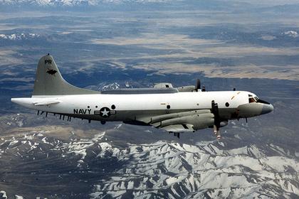 Американские самолеты разведали обстановку вблизи российских баз в Сирии