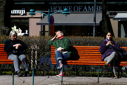 Финляндия отказалась раздавать гражданам деньги
