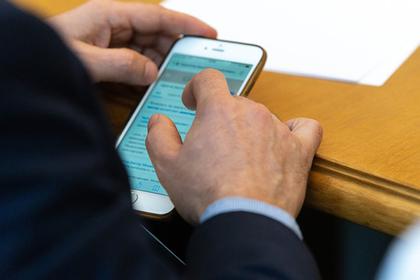 Более половины россиян открестились от Telegram