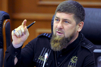Кадыров сравнил ситуацию в Сирии с чеченской войной