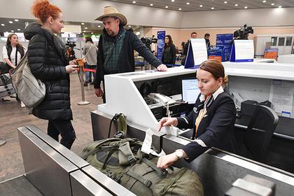 Цены на авиаперелеты из России заметно снизятся