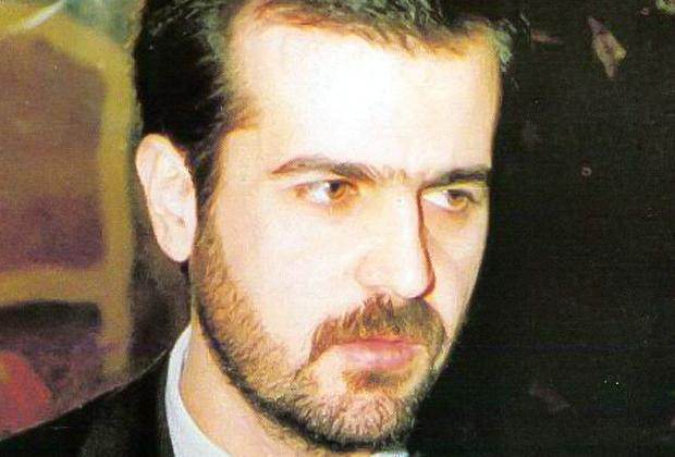 Басиль Асад
