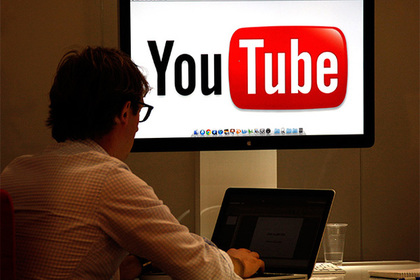 Россия столкнулась с масштабным сбоем YouTube
