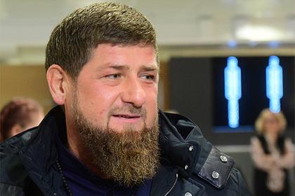 Кадыров пригрозил посадить Трампа и Меркель