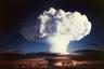 Ivy Mike — первое в мире испытание термоядерного взрывного устройства (10,4 мегатонны) на атолле Эниветок. Подрыв был осуществлен 1 ноября 1952 года.