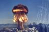 Grable — первое и единственное испытание атомного артиллерийского снаряда. Снаряд W-9 был выпущен из 280-миллиметрового орудия М65, пролетел за 19 секунд 10 километров и взорвался на высоте 160 метров.