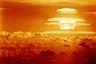 Мощность термоядерного заряда Shrimp, взорванного во время испытаний Bravo, составила 15 мегатонн — в 1000 раз больше, чем мощность бомбы, сброшенной на Хиросиму. Взрыв вызвал крупнейшее радиоактивное заражение за всю историю США. Следы радиоактивного заражения были обнаружены в Австралии, Индии, Японии, США и Европе.