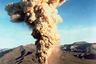 В результате разгерметизации шахты, радиоактивное облако, образовавшееся в результате подземного взрыва, попало в атмосферу, достигнув высоты более трех километров. Следы радиоактивного заражения были отмечены далеко за пределами полигона. После этого инцидента власти ввели шестимесячный мораторий на ядерные испытания.