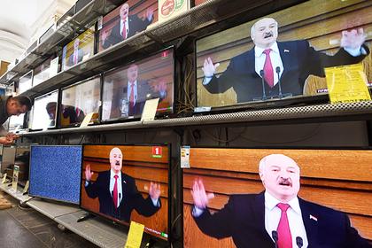 Белоруссия обвинила Россию в развязывании торговой войны