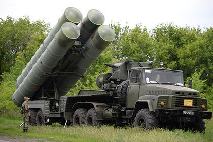Израиль пригрозил уничтожить российские С-300