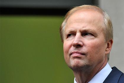 Глава BP рассказал об аполитичных отношениях с «Роснефтью»