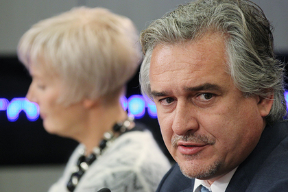 Сын исполнявшего обязанности президента России стал банкротом