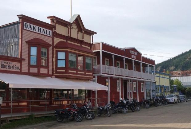 Отель «Даунтаун»