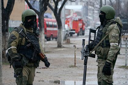 Дагестанские боевики готовили теракты на майские праздники