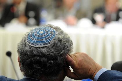 Евреям рекомендовали сменить ермолки на бейсболки