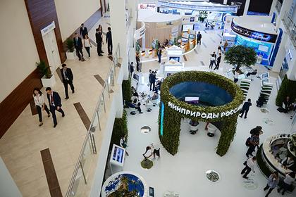 На ВЭФ – 2018 подпишут инвестсоглашения стоимостью 3,5 триллиона рублей