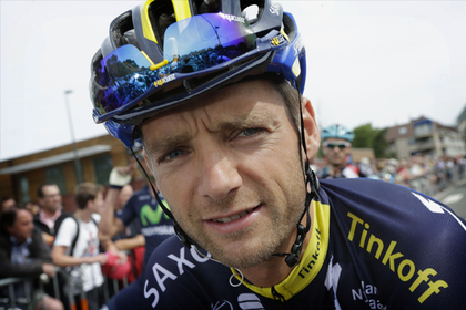 Выступавший за российскую команду велосипедист признался в употреблении допинга