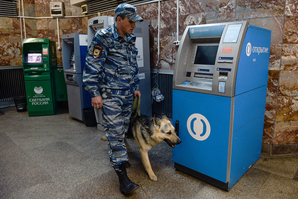 Опытные взломщики банкоматов запустили курсы для начинающих и напугали банки