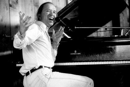 На95-м году жизни скончался американский джазмен Боб Дороу