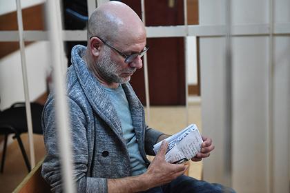 Следствие захотело освободить из СИЗО бывшего директора «Гоголь-центра»