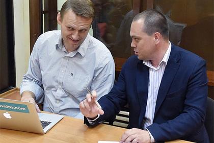 Адвокат Навальных назвал Россию «государством курильщика»