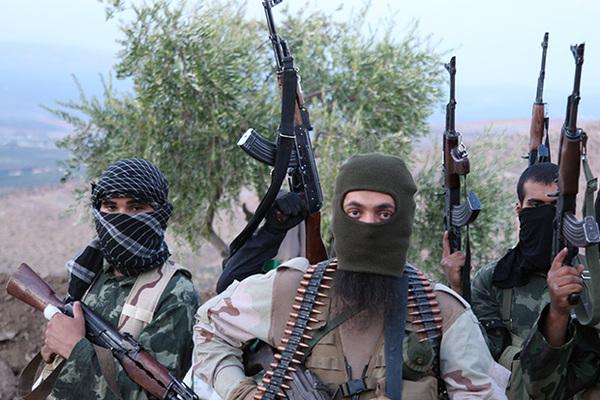 «Исламское государство» назвали самыми богатыми террористами в истории