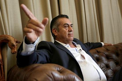 Мексиканцы вняли кандидату в президенты и отрубили вору руки