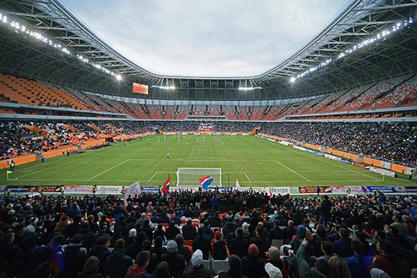 Россиянам запретят смотреть футбол подшофе
