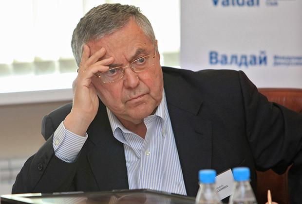 Анатолий Адамишин