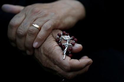 Госучреждения в Германии обяжут вывешивать на входе кресты