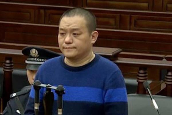 Китаец проиграл миллионы в лотерею и сжег киоск с билетами