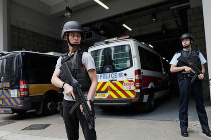 В Китае нашли крупнейшую в истории страны партию кокаина