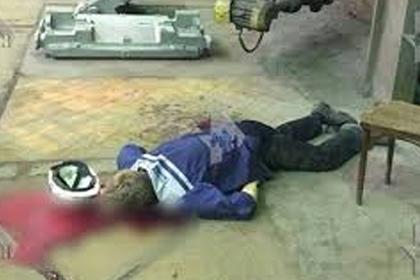 Устроивший резню на заводе ГАЗ оказался психически больным