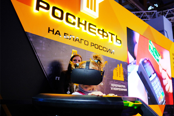 Совет директоров «Роснефти» дал рекомендации по размеру дивидендов