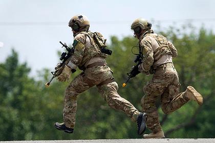 В США подскочило количество секс-преступлений среди военных