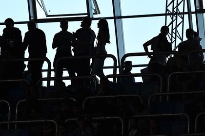 На финал Кубка России по футболу завлекут бесплатными билетами