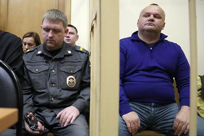 Юрий Ласточкин (справа)